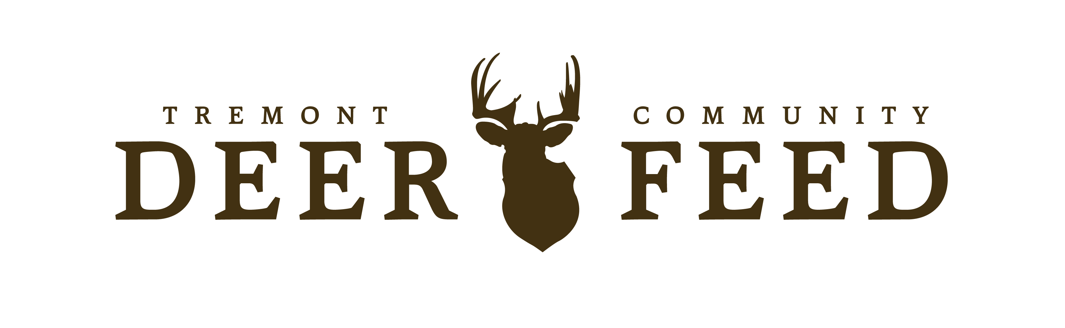 Deer Feed Logo